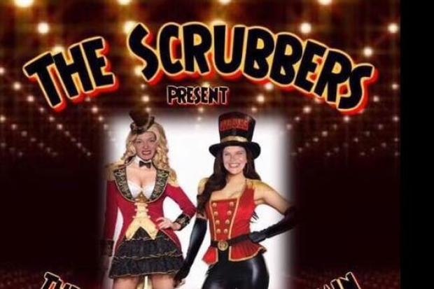 Scrubbers show