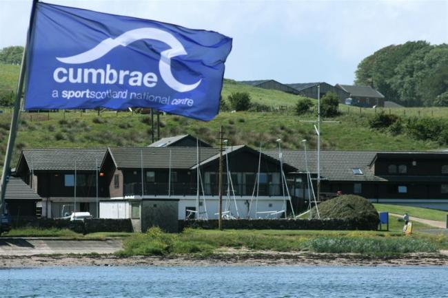 Cumbrae Watersports Centre