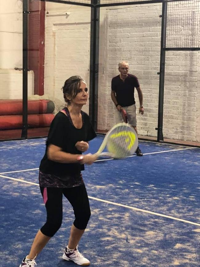 Free padel nights for beginners