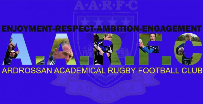 Big win for Ardrossan Accies over Perthshire