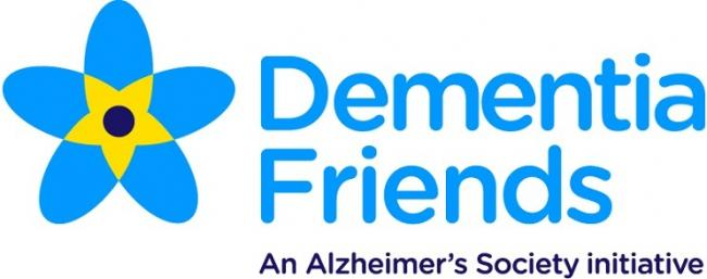 Becoming a Dementia Friend simply means finding out more about how dementia affects a person – and then, armed with this understanding, doing small everyday things that help. For example, being patient in a shop queue, or spending time with someone