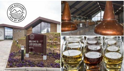 Cheers! Whisky masterclass coming to Largs