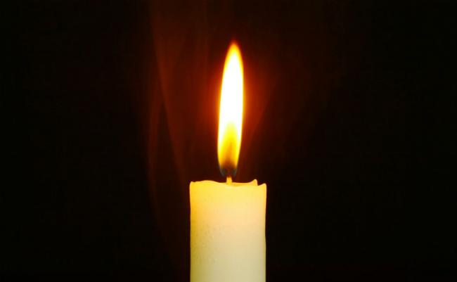 Light a candle on Sunday in National Day of Prayer