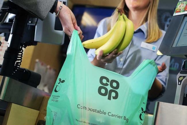Opening hour for elderly at Largs Co-op