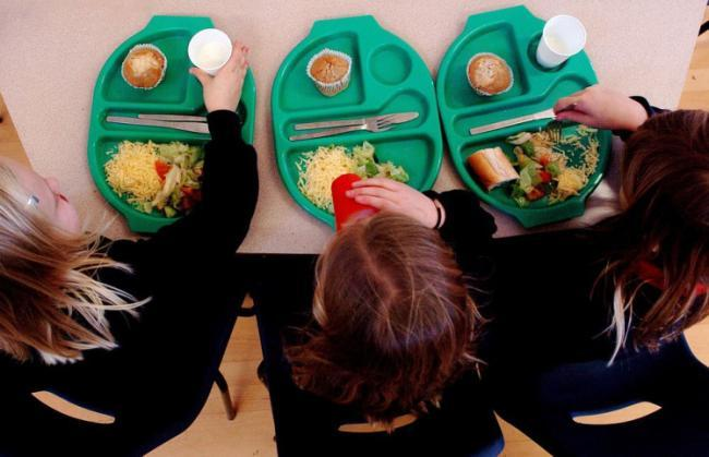 Free school meals extended in Scotland over the summer - here's what we know