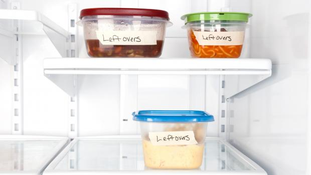 Largs and Millport Weekly News: Labelling your food with expiration dates can help reduce food waste. Credit: Getty Images / joebelanger