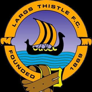New look Largs Thistle's friendly match to be broadcast live