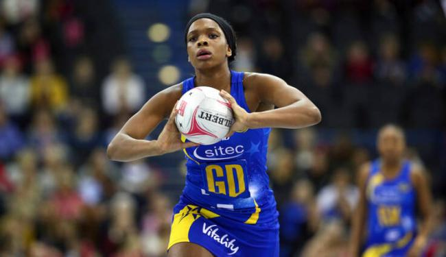 The Vitality Netball Superleague returned with a bang at the weekend