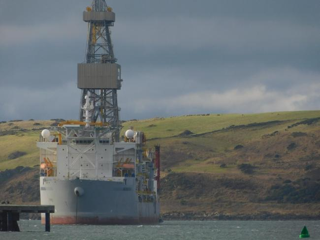 Activists call for inquiry after Valaris drill ships break away from moorings