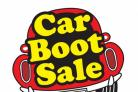Indoor Car Boot Sale in Largs