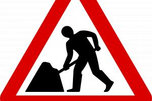 Overnight roadworks in Largs next week