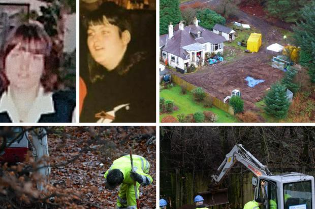 Missing Margaret Fleming's home set to be demolished as it is 'unfit