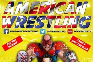 American Wrestling is coming back at Barrfields