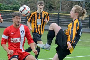 Thistle win through in Port Glasgow friendly