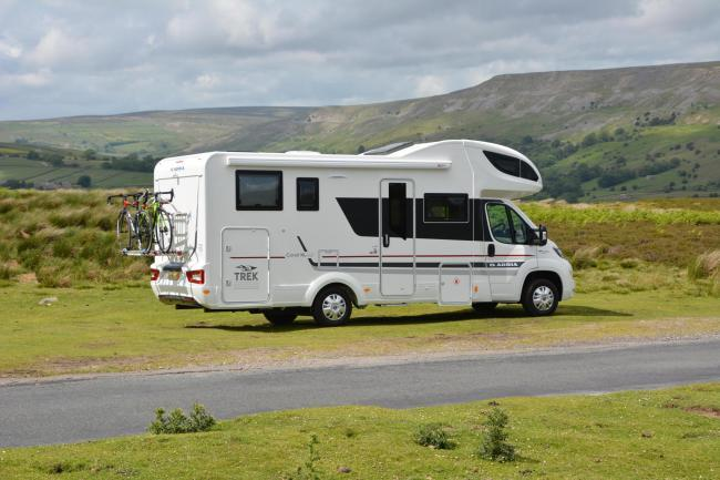 Does motorhome parking need to be addressed?