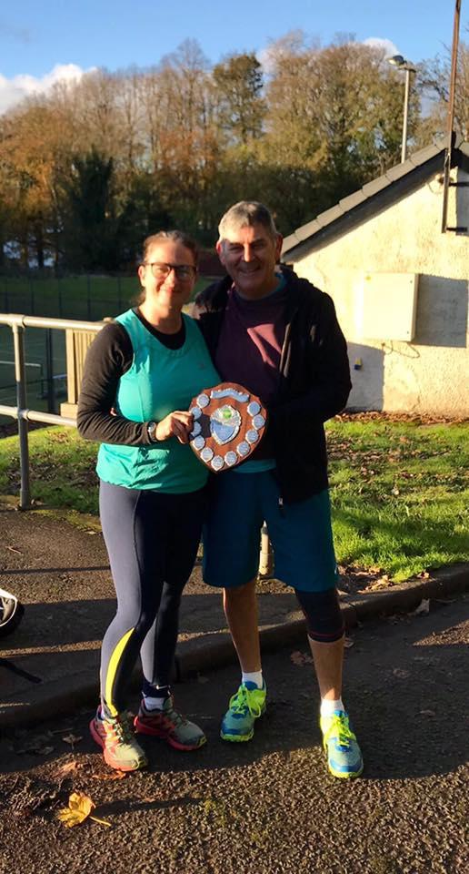 Three set epic in Largs Mixed Doubles final