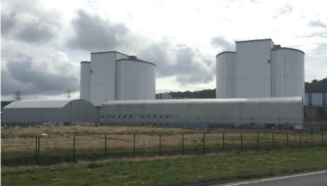 Hunterston 'A' to close in 2024