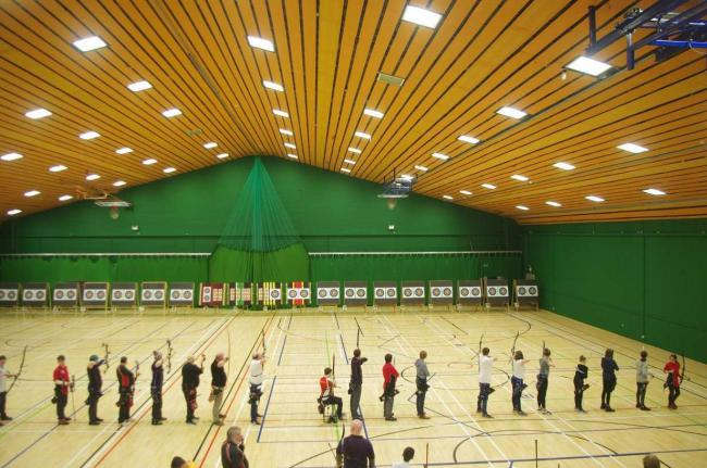 Largs Archery Club staged the final leg of the 2017/18 Ayrshire League on Sunday.