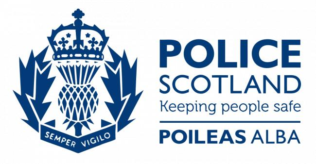 Appeal for witnesses after A760 Largs Kilbirnie crash
