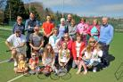 West Kilbride tennis club