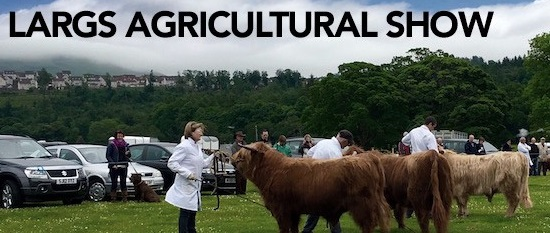 Largs Farmers Show big preview
