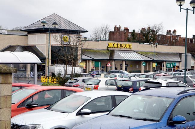 Morrisons to launch NHS hour at start of every day