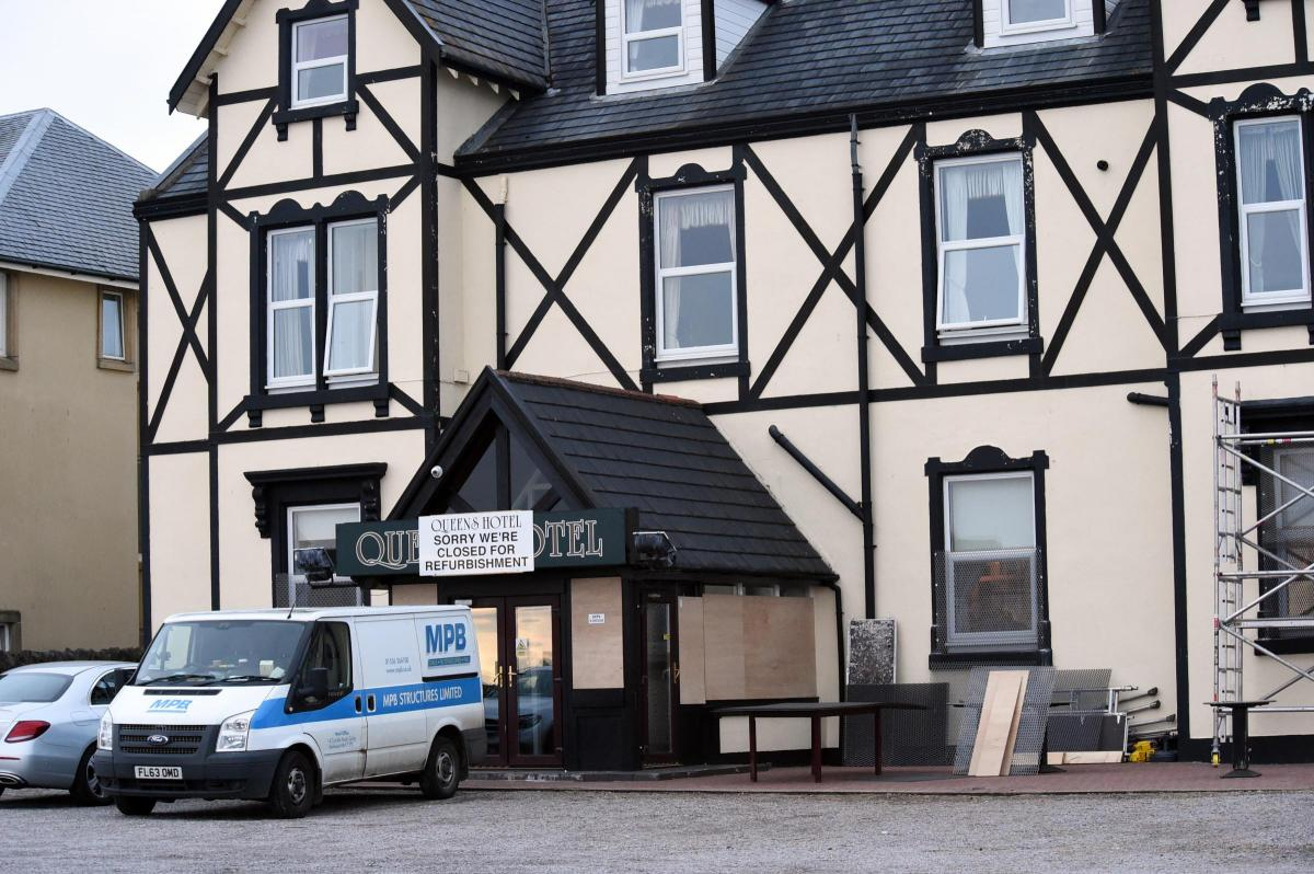 Largs Hotel That Hosted Scotland Football Team Suddenly Shuts Its Doors