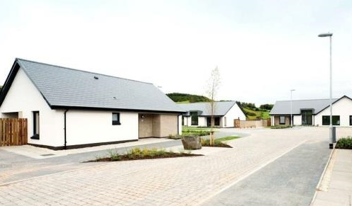 New affordable housing for Millport