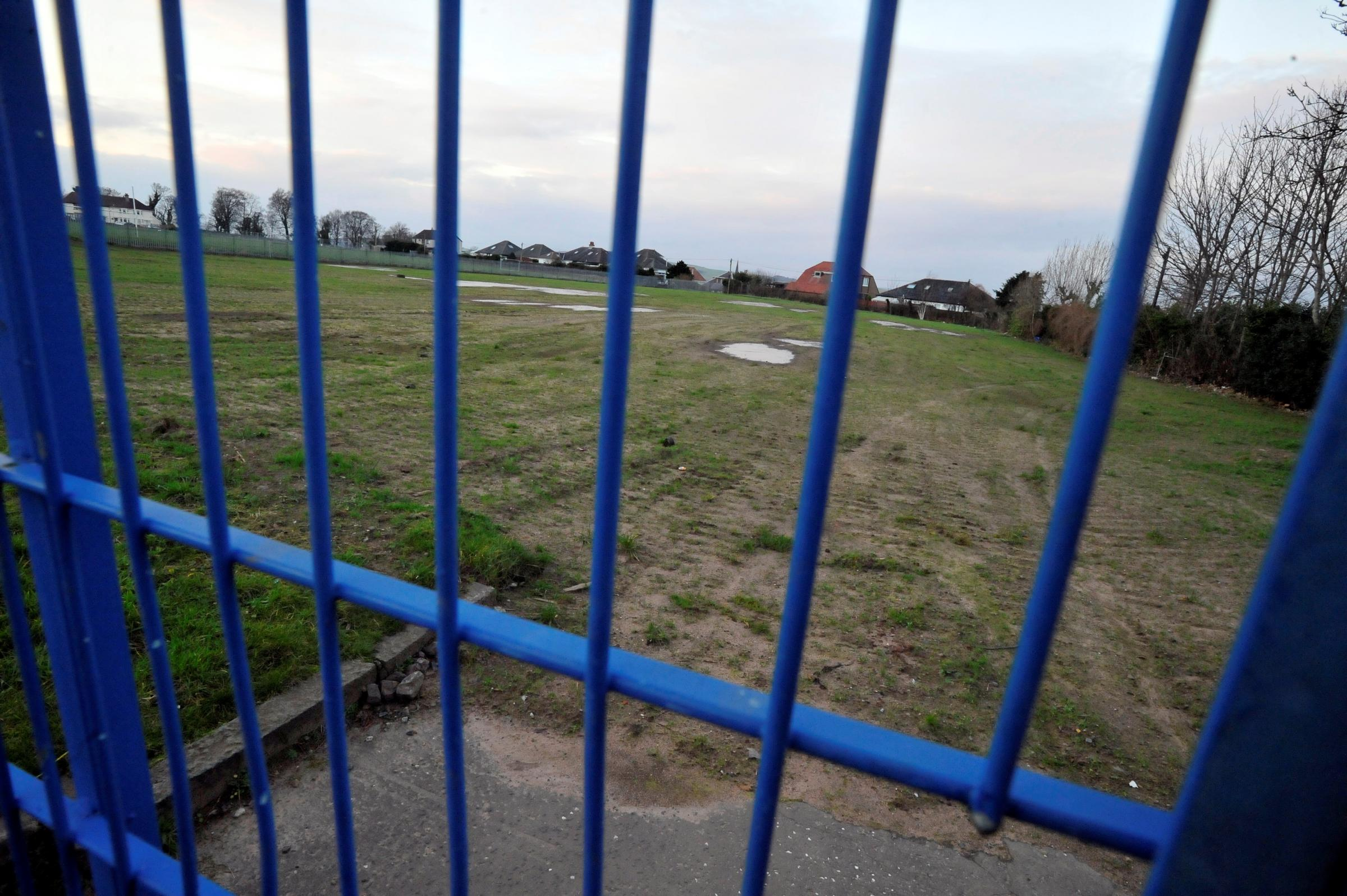 33 new homes plan for former St Mary's Primary site