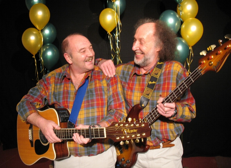 The Wherries to perform in Skelmorlie