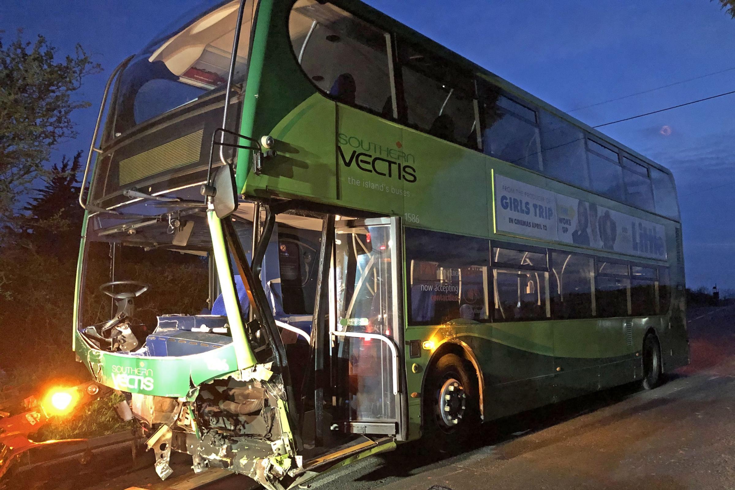b&q bus tour