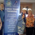 Largs and Millport Weekly News:
