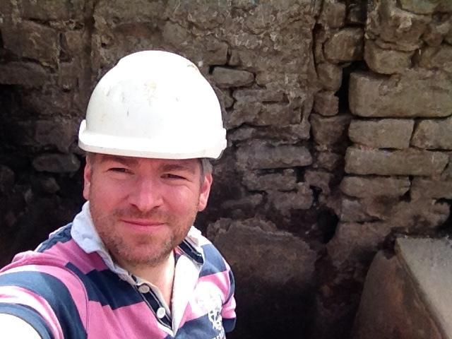 Roman fort could be hidden under Largs town centre says archaeologist