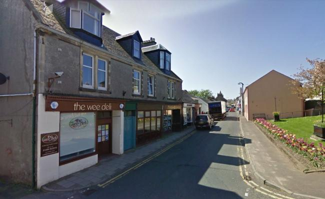 Major West Kilbride road closure later this month